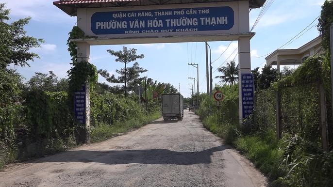 """Tăng cường thanh tra giao thông """"xử"""" việc """"né"""" trạm BOT Cần Thơ – Hậu Giang - Ảnh 2."""