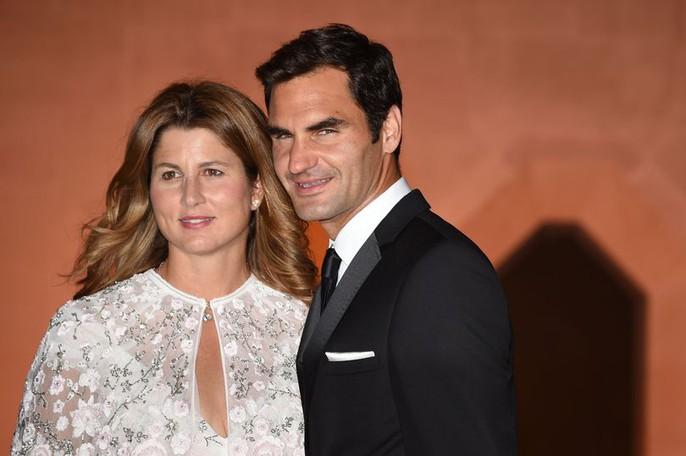 Federer ấn định thời điểm gác vợt - Ảnh 3.