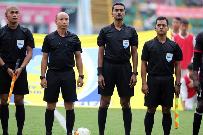 Đẩy XSKT Cần Thơ rớt hạng, Nam Định giành suất tranh vé vớt V-League 2019 - Ảnh 3.