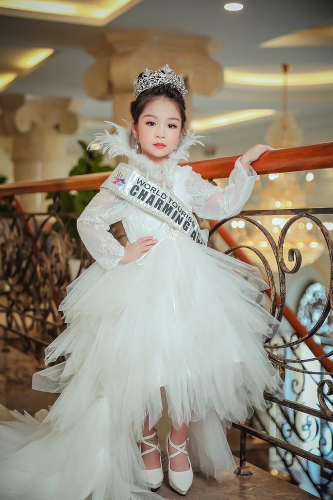 Việt Nam lại có thêm hoa hậu quốc tế - Ảnh 8.