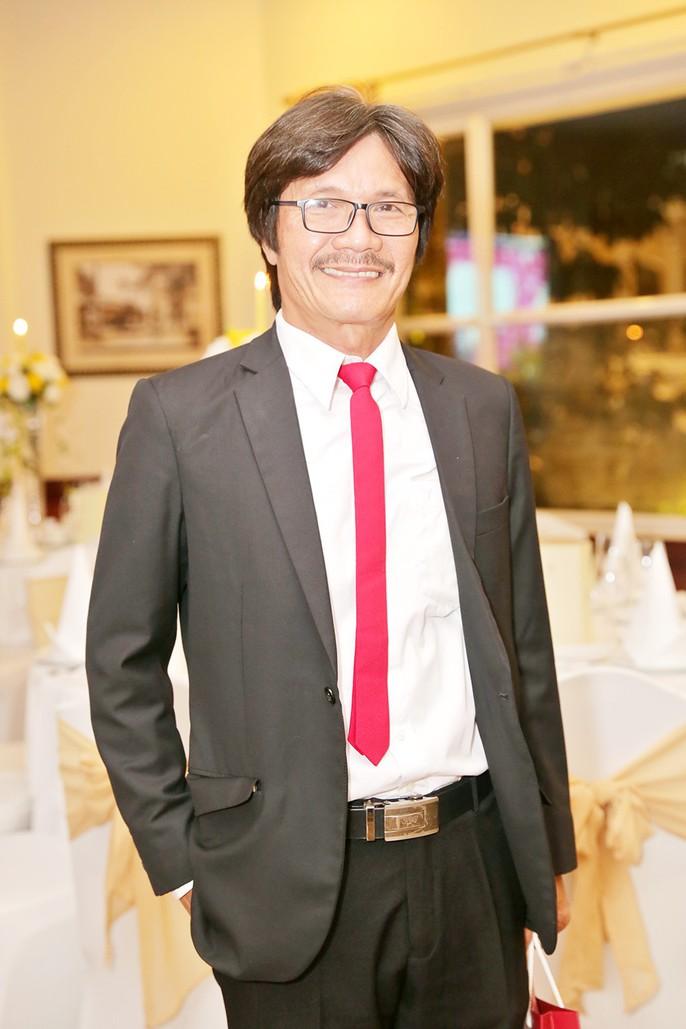 Clip: Diễn viên Ngân Khánh khác trước sau bao năm mất tích - Ảnh 8.