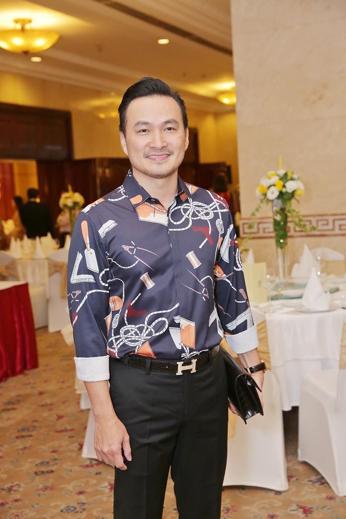 Clip: Diễn viên Ngân Khánh khác trước sau bao năm mất tích - Ảnh 6.