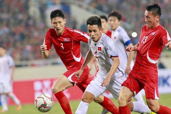Tiến Linh lập công, Việt Nam bị Triều Tiên cầm chân trước Asian Cup - Ảnh 4.