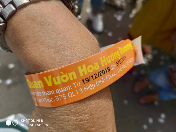 [VIDEO] - Nườm nượp đi xem cánh đồng hoa hướng dương ven sông Sài Gòn - Ảnh 4.