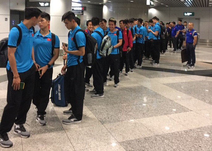 Lưu ý CĐV Việt Nam không kích động CĐV Malaysia khi cổ vũ tuyển Việt Nam đá chung kết - Ảnh 5.