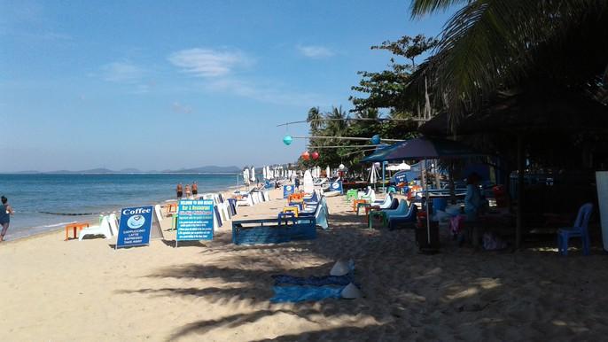 Chiêm ngưỡng bãi tắm tuyệt đẹp dành cho khách Tây ở Phú Quốc - Ảnh 7.
