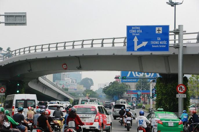 """Nhìn lại những công trình """"giải cứu"""" sân bay Tân Sơn Nhất - Ảnh 5."""