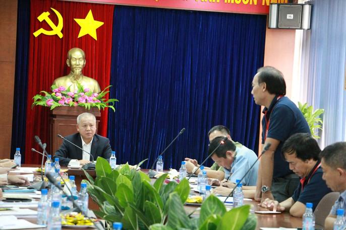 """Khách qua sân bay Tân Sơn Nhất đạt """"kỷ lục"""" trong dịp Tết Mậu Tuất 2018 - Ảnh 2."""