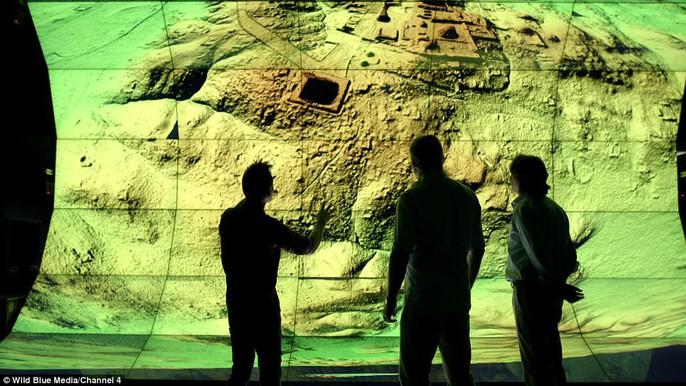 Những thánh địa khảo cổ chờ khai phá năm 2018 - Ảnh 10.