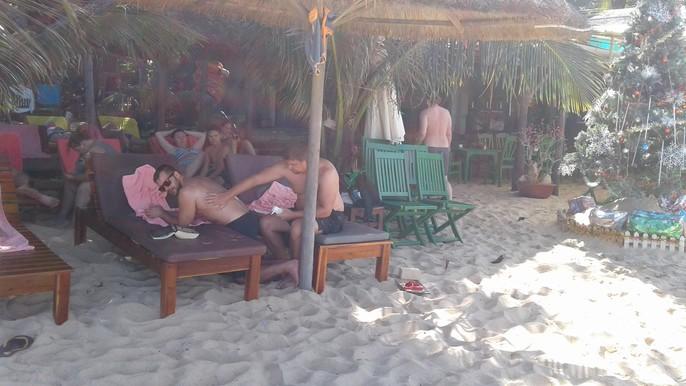 Chiêm ngưỡng bãi tắm tuyệt đẹp dành cho khách Tây ở Phú Quốc - Ảnh 21.