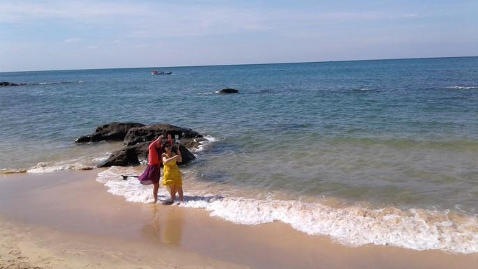 Chiêm ngưỡng bãi tắm tuyệt đẹp dành cho khách Tây ở Phú Quốc - Ảnh 13.