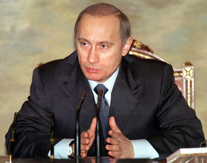 Nhìn lại Tổng thống Putin sau gần 2 thập kỷ nắm quyền - Ảnh 5.