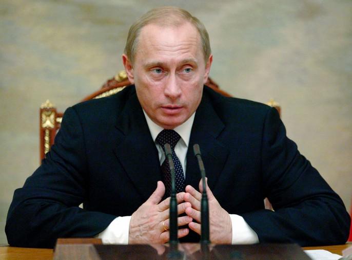 Nhìn lại Tổng thống Putin sau gần 2 thập kỷ nắm quyền - Ảnh 7.
