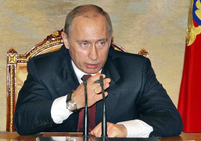Nhìn lại Tổng thống Putin sau gần 2 thập kỷ nắm quyền - Ảnh 8.