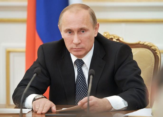 Nhìn lại Tổng thống Putin sau gần 2 thập kỷ nắm quyền - Ảnh 14.