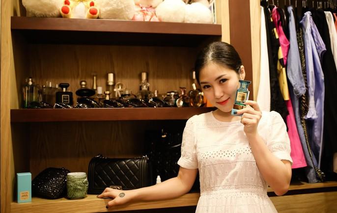 Nét dễ thương trong căn hộ tiền tỷ của ca sĩ Hương Tràm - Ảnh 9.