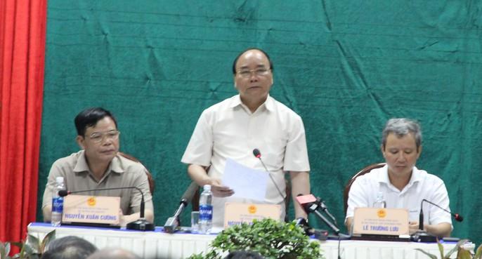 Ngư dân kiến nghị Thủ tướng chỉ đạo giám sát chặt chẽ Formosa Hà Tĩnh - Ảnh 1.