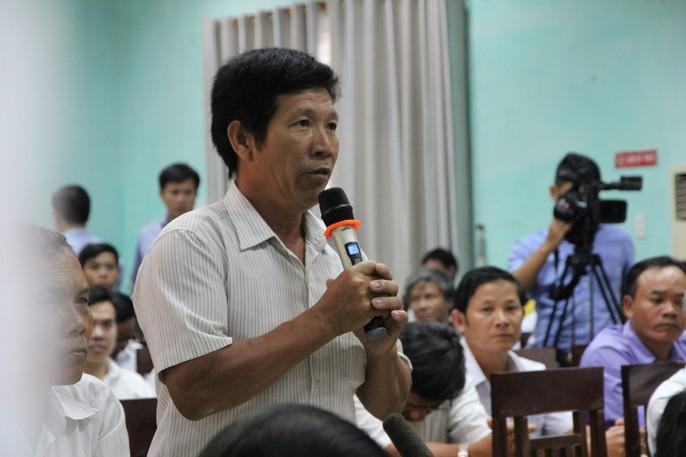 Ngư dân kiến nghị Thủ tướng chỉ đạo giám sát chặt chẽ Formosa Hà Tĩnh - Ảnh 3.