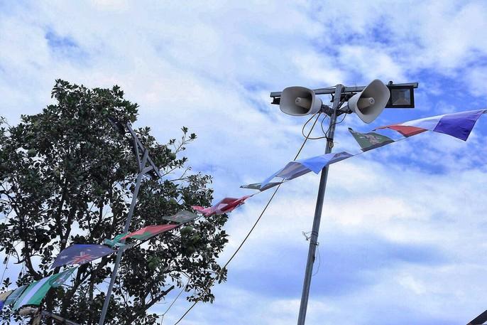 Ngập tràn không khí rạo rực của World Cup trước giờ bóng lăn tại Hà Nội - Ảnh 8.