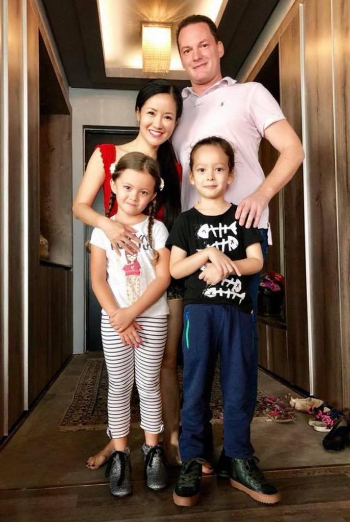 Ca sĩ Hồng Nhung trải lòng sau ly hôn - Ảnh 3.