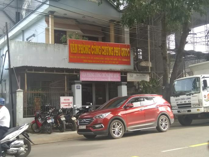 """Các văn phòng môi giới bất động sản """"tháo chạy"""" khỏi Phú Quốc - Ảnh 5."""