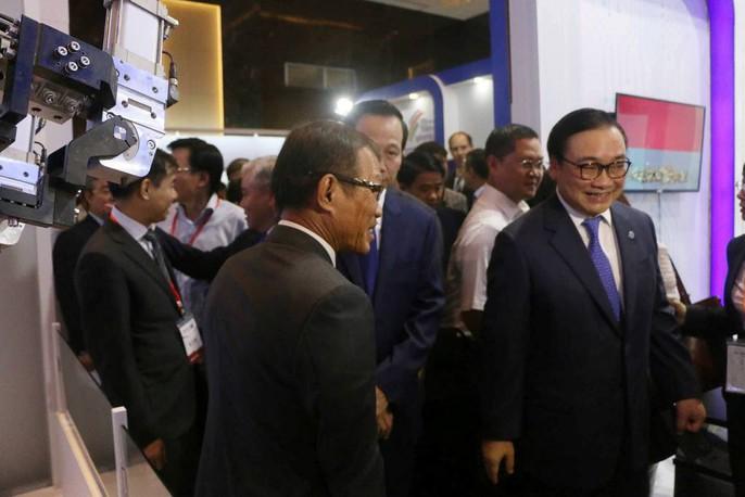 Việt Nam chưa bắt kịp bản chất cách mạng công nghiệp 4.0 - Ảnh 5.