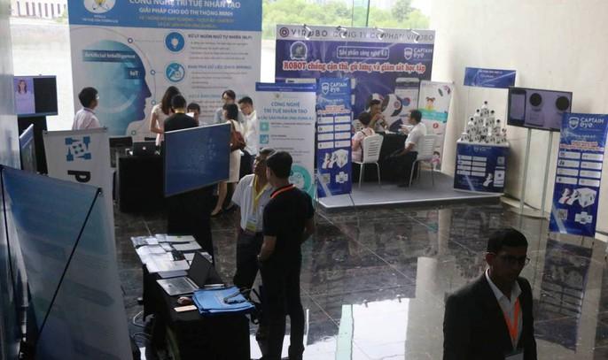 Việt Nam chưa bắt kịp bản chất cách mạng công nghiệp 4.0 - Ảnh 9.