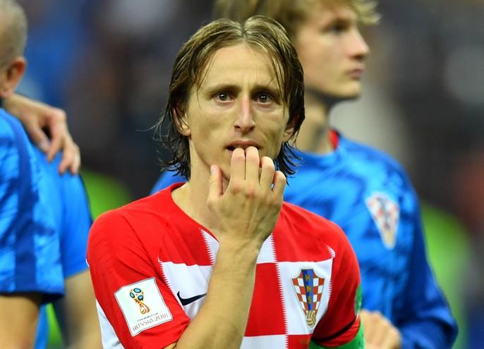 Nước mắt hào hùng vùng Balkan khi Croatia thua Pháp - Ảnh 4.