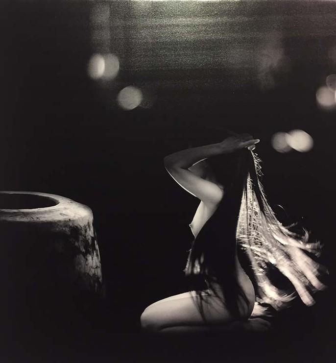 """Ngắm loạt """"Ảnh nude nghệ thuật"""" tại triển lãm quy mô quốc gia - Ảnh 29."""