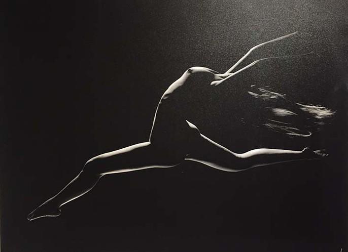"""Ngắm loạt """"Ảnh nude nghệ thuật"""" tại triển lãm quy mô quốc gia - Ảnh 32."""