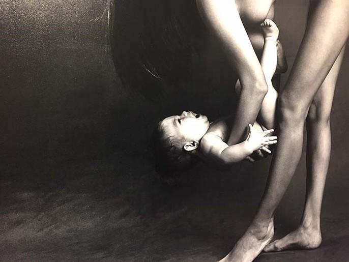 """Ngắm loạt """"Ảnh nude nghệ thuật"""" tại triển lãm quy mô quốc gia - Ảnh 34."""