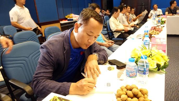 Hào hứng với lễ trao giải dự đoán World Cup 2018 của Báo Người Lao Động - Ảnh 1.