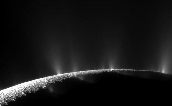 Phát hiện dấu vết sự sống trên mặt trăng sao Thổ - Ảnh 5.