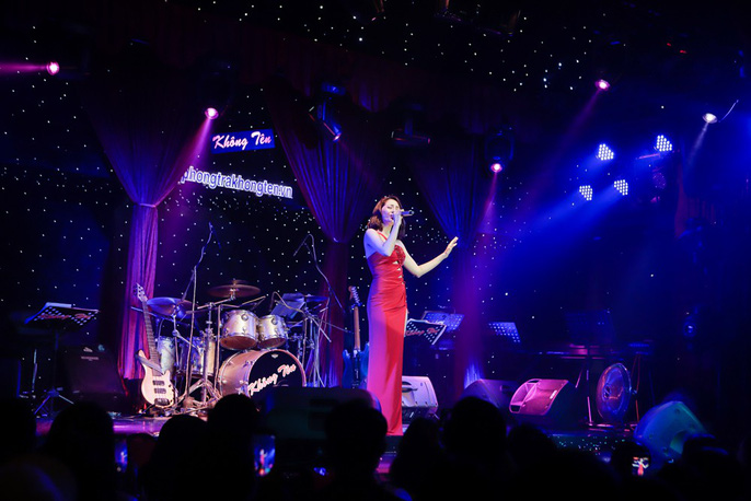 Tình nghệ sĩ quyên góp 835 triệu đồng giúp đỡ diễn viên Lê Bình, Mai Phương - Ảnh 5.