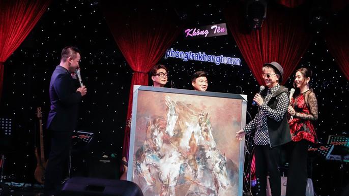 Tình nghệ sĩ quyên góp 835 triệu đồng giúp đỡ diễn viên Lê Bình, Mai Phương - Ảnh 2.