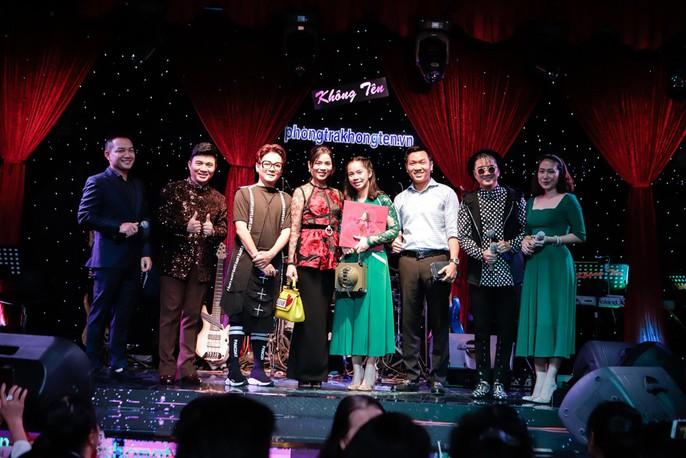 Tình nghệ sĩ quyên góp 835 triệu đồng giúp đỡ diễn viên Lê Bình, Mai Phương - Ảnh 3.