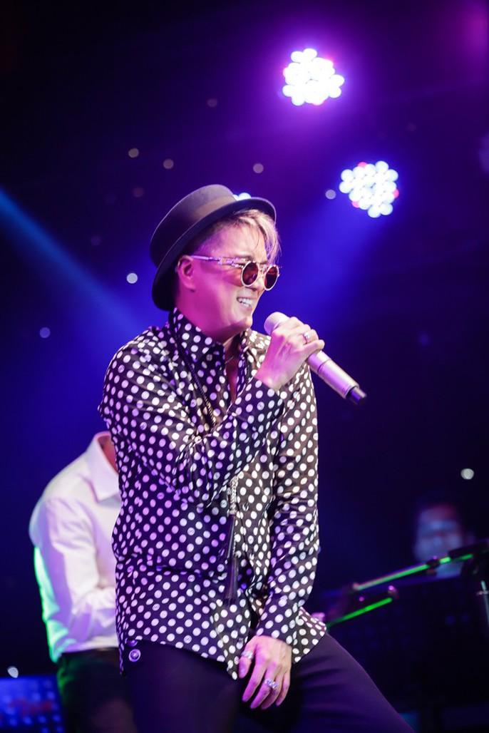 Tình nghệ sĩ quyên góp 835 triệu đồng giúp đỡ diễn viên Lê Bình, Mai Phương - Ảnh 1.