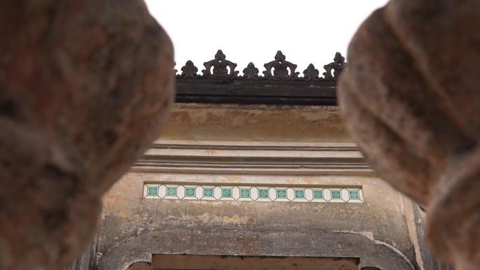 Bí ẩn khu mộ cổ họ Trần ở Tây Đô - Ảnh 7.