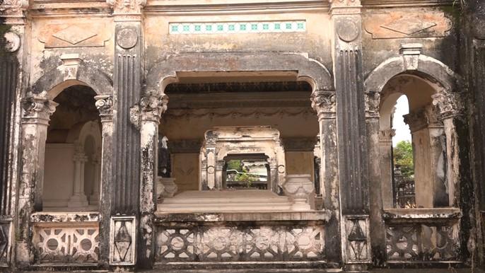 Bí ẩn khu mộ cổ họ Trần ở Tây Đô - Ảnh 9.