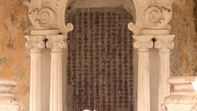 Bí ẩn khu mộ cổ họ Trần ở Tây Đô - Ảnh 12.