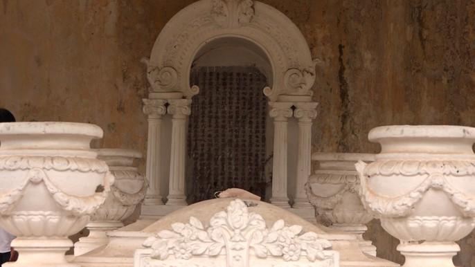 Bí ẩn khu mộ cổ họ Trần ở Tây Đô - Ảnh 13.
