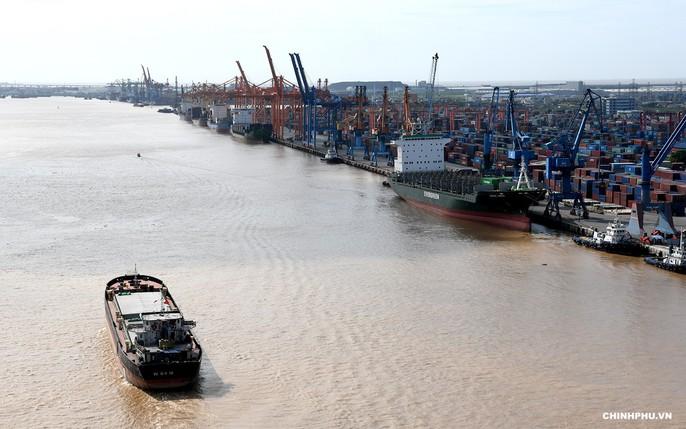 Thủ tướng, nguyên Thủ tướng cắt băng khánh thành xa lộ Hạ Long-Hải Phòng - Ảnh 5.