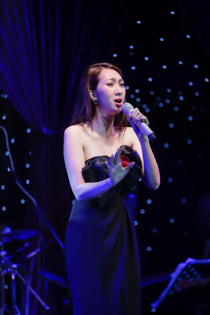 Hai đêm Tình nghệ sĩ quyên góp được gần 1,8 tỉ để giúp Mai Phương, Lê Bình - Ảnh 5.