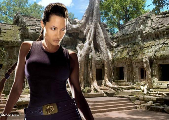Angelina Jolie hết lòng ủng hộ điện ảnh Campuchia - Ảnh 5.