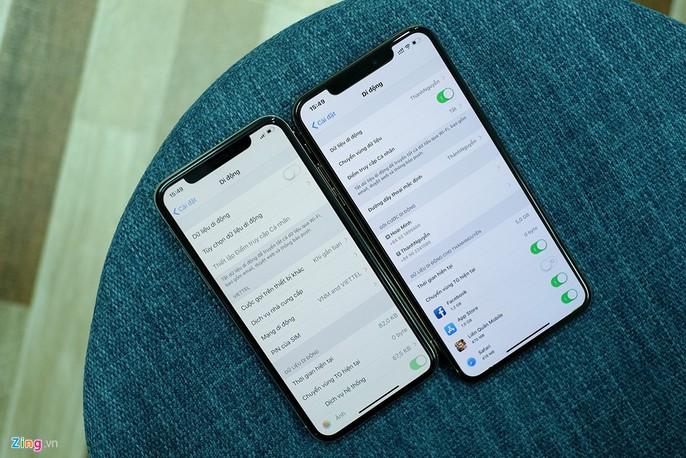 iPhone 2 SIM dùng ở Việt Nam không tốt như Android - Ảnh 4.