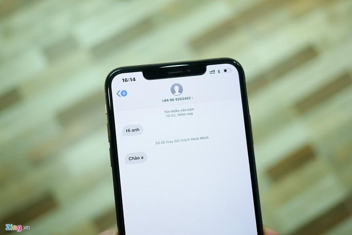 iPhone 2 SIM dùng ở Việt Nam không tốt như Android - Ảnh 7.