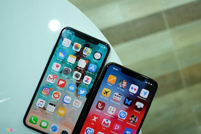 iPhone 2 SIM dùng ở Việt Nam không tốt như Android - Ảnh 10.