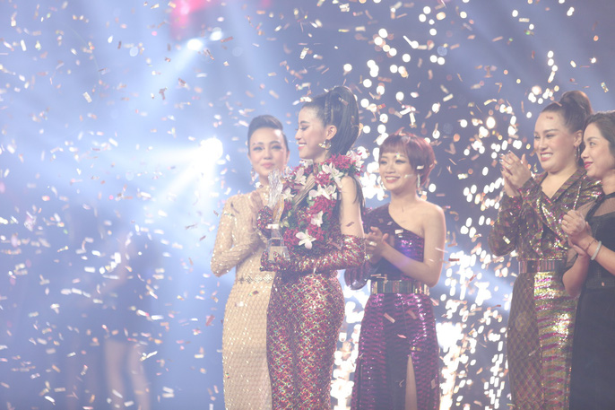 Noo Phuoc Thinh satisfied with the victory at the Voice of Vietnam 2018 - Picture 1.