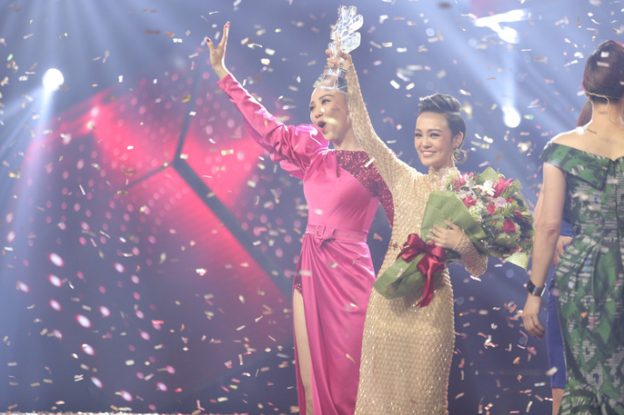Noo Phuoc Thinh satisfied with the victory at the Voice of Vietnamese 2018 - Photo 5.