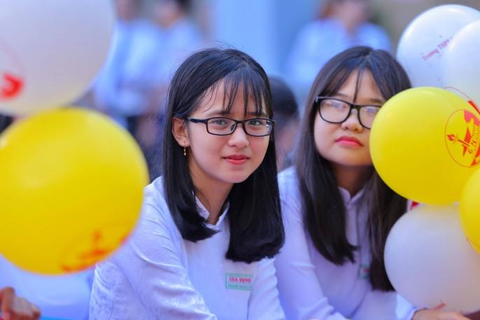 Chủ tịch nước Trần Đại Quang: Giáo dục luôn được đặt ở vị trí trung tâm - Ảnh 27.